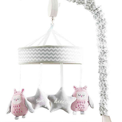 Wendy Bellissimo™ Mix & Match Musical Mobiles