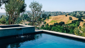 Saturday Afternoon by the Pool Playlist