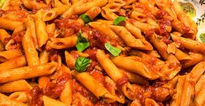 Easy and Delicious Marinara Sauce