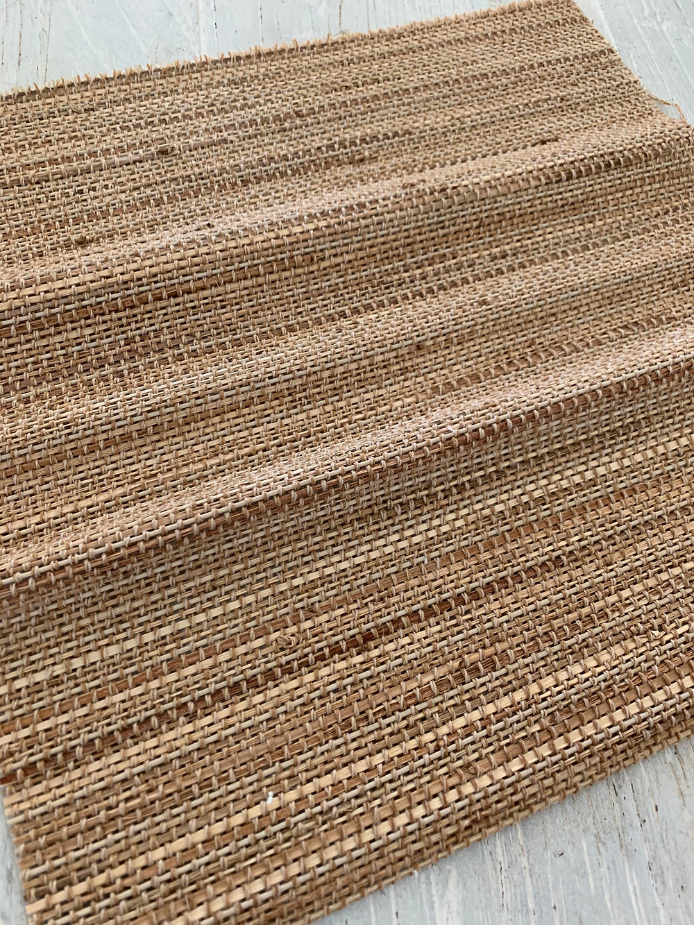 Wendy Bellissimo Sutra Blended Natural Woven Shades from Smith and Noble