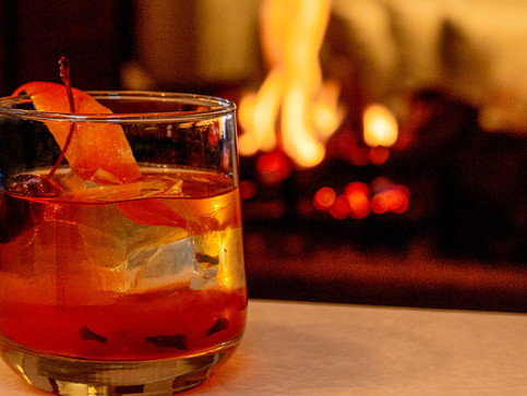 A New Twist on an Old Fashioned