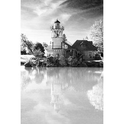 Marie Antoinette's Lighthouse