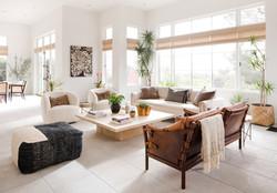 living room composite walker house