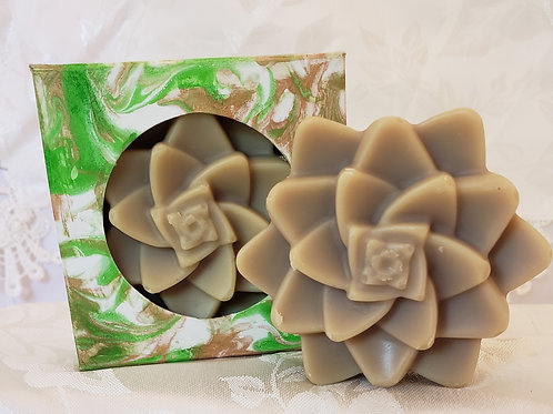 Aleppo Soap with Fragrance