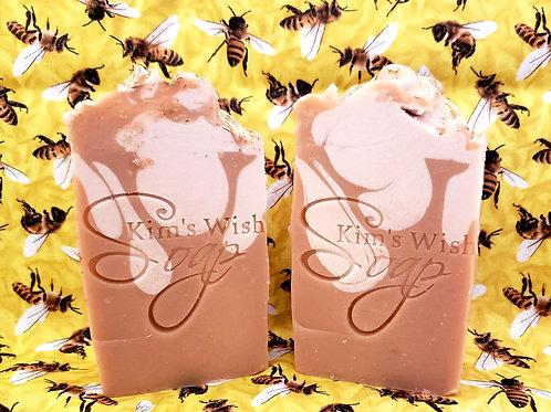 Honey-Bee-Mine Soap