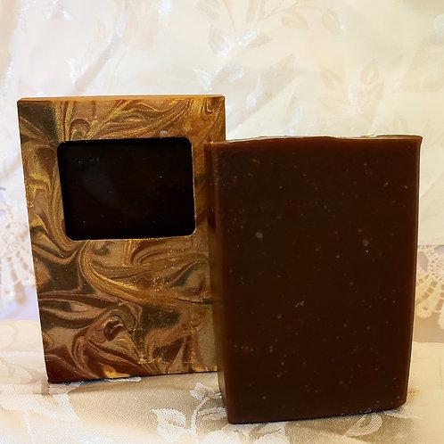 Pine Tar Oil Soap