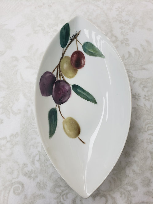 Olive Dish 3