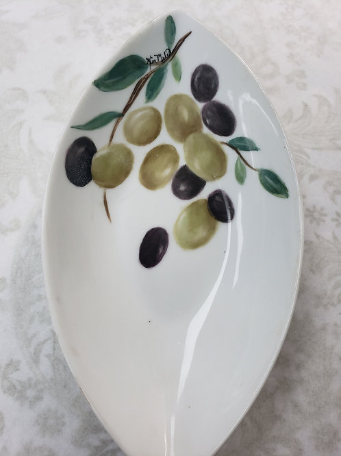 Olive Dish 2