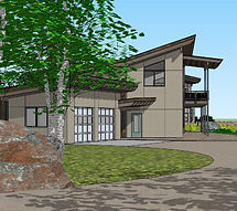 DGStamp Architects Don Stamp NCARB Southeast Southcentral Idaho Western Montana Architect Work in Progress