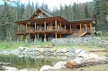 DGStamp Architects Don Stamp NCARB Residential Architecture Projects Southeast Southcentral Idaho Western Montana Architect