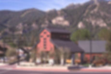 DGStamp Architects Don Stamp NCARB Southeast Southcentral Idaho Western Montana Architect Ketchum Idaho Prior Chamber of Commerce Building