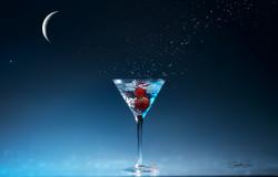 Noche Martini