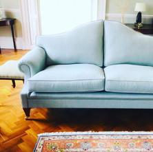 Sofa Project 1