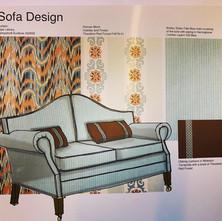 Sofa Project Visual