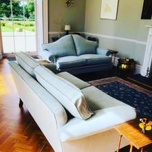 Sofa Project 2
