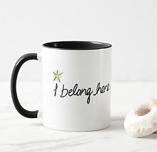 coffee_tea_mug_white_i_belong_here_olive_elmer_burke_white_product_ceramic_doughnut