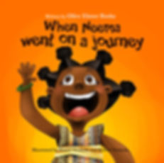 olive_elmer_burke_when_neema_went_on_a_journey_children_book_black_girl_preschool_culture_african_ebook_orange