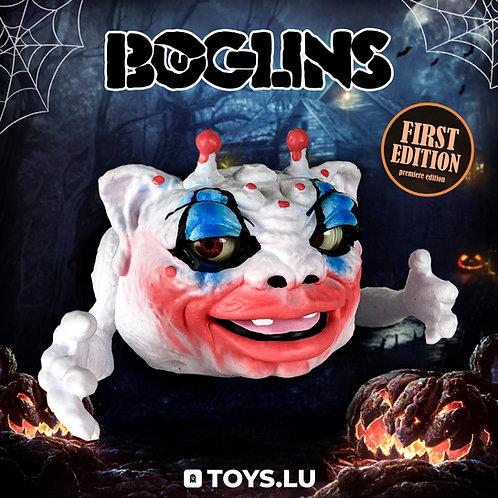 Boglins Dark Lords - Crazy Clown