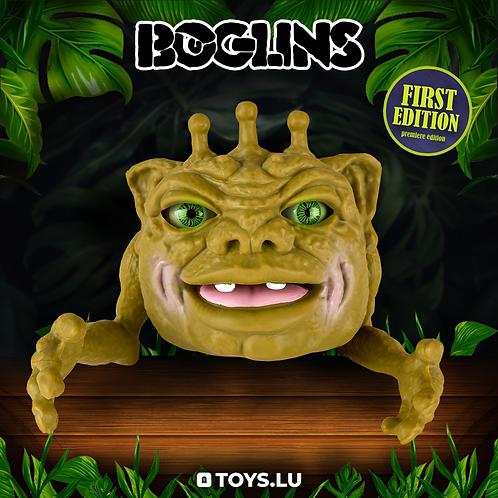 Boglins - King Dwork
