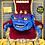 Thumbnail: Boglins Gold Horned - King Vlobb (série limitée)
