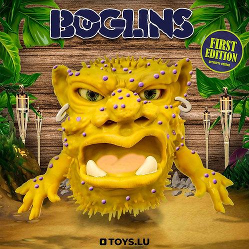 Boglins - King Topor
