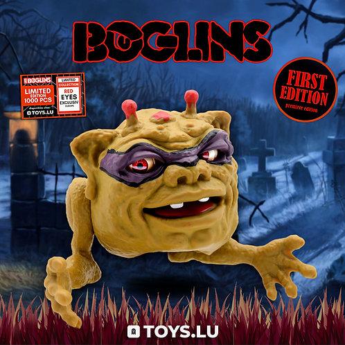 Boglins Red Eyes- King Dwork (série limitée)