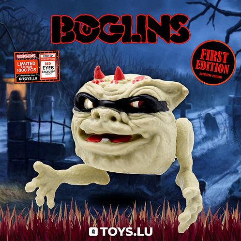 Boglins Red Eyes - King Drool (série limitée)