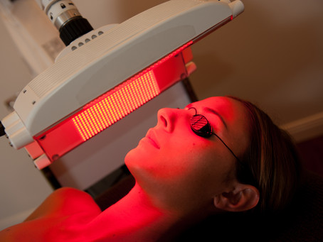 Red Light Therapy For Neuropathy - Best Treatment?