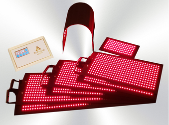 Red Light Therapy - contour light