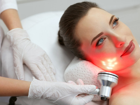 The Best Non-Surgical Facelift in 2021