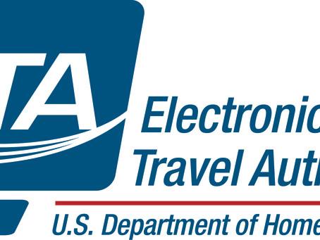 Opción para extender estadía en EE.UU. de aquellos que entraron con el ESTA