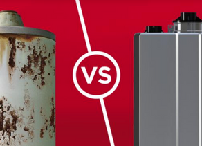 Rinnai: The Best Hot Water Heater For Your Home