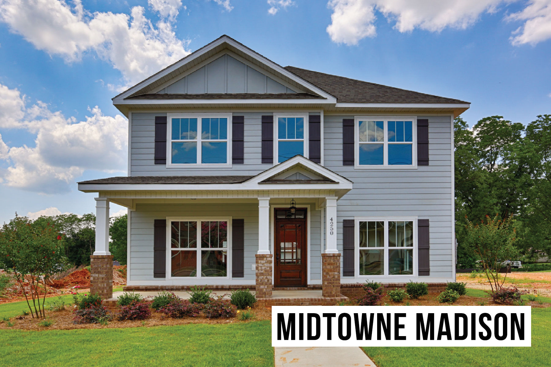 Midtowne Madison