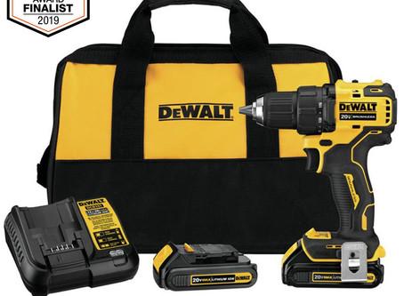 My Favorite DIY'er Tools