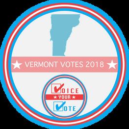 Vermont Votes 2018