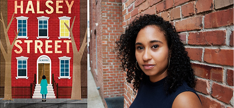 Owning Brooklyn: An Interview with Naima Coster