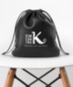 Kim Can Ink - Logo on Bag.jpg