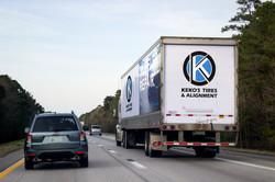Truck Ad