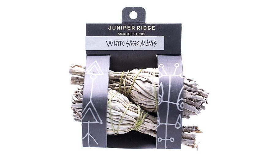 Juniper Ridge Mini Sage Sticks
