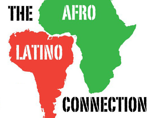 Liberatory Afro-Latinidad: a Q and A experiment