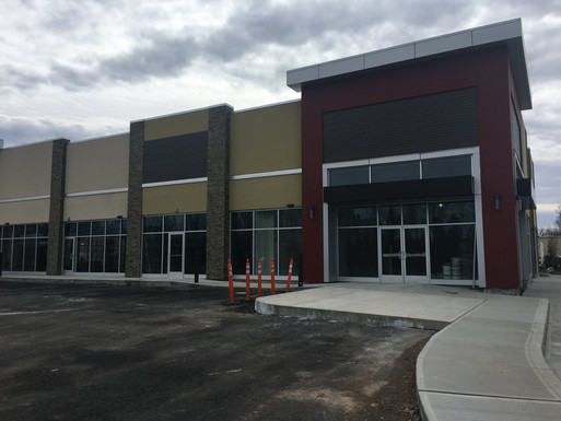TIMELINE FOR SHOPS ON MAIN…PACKAGE STORE CLOSES