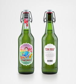 Artisan Beer Package Design