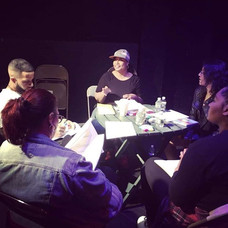 HartBeat Ensemble Women's Theater Festival 2018