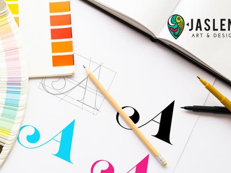 Let's Talk Logo Design!