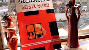 Dominicana - Book Review