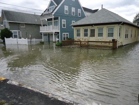 CT Flood Zones