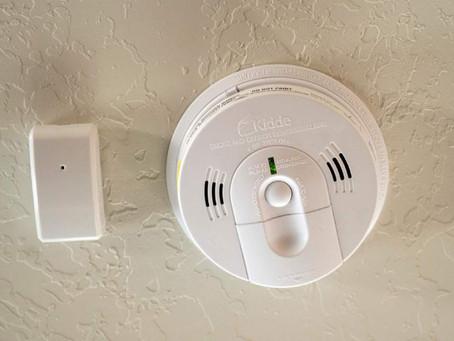 How Many Carbon Monoxide Detectors Should You Have?