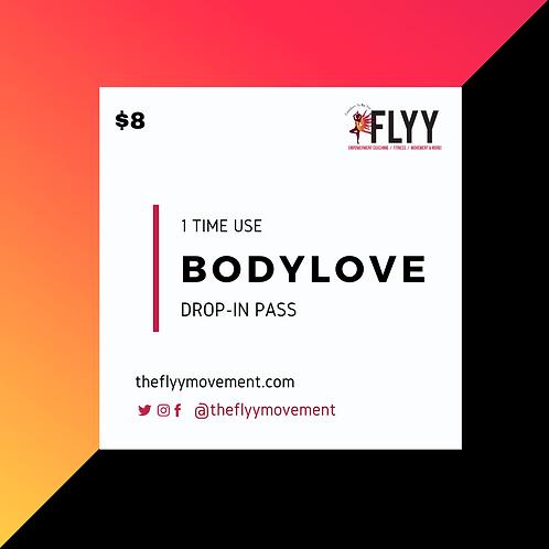 BodyLove - Drop In