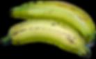 purepng.com-green-bananafruitsyellowfrui