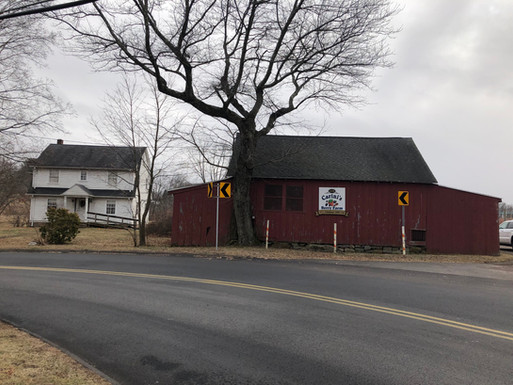 CARINI BERRY FARM POTENTIAL SALE…GYMBOREE CLOSING IN SOMERSET
